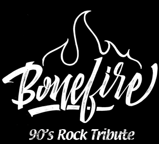 Bonefire Tribute Rock 90's